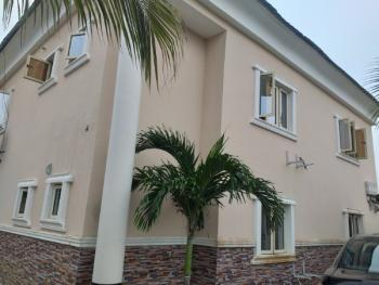 Beautifully Finished 3bedroom Flat, All Rooms Ensuite, 2 Flats in The Compound, Close to Express, Immediately After Lagos Business School, Canaan Estate, Ajah, Lagos, Flat for Rent