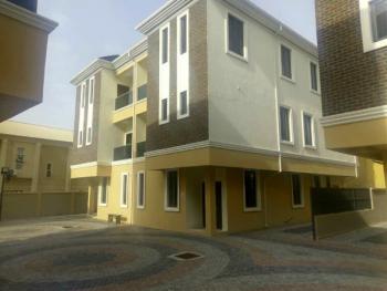 Exquisite 5 Bedroom Semi Detached Duplex, Osapa, Lekki, Lagos, Semi-detached Duplex for Sale