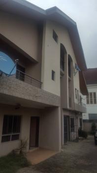 Luxury 3 Bedroom Duplex, Osapa, Lekki, Lagos, Semi-detached Duplex for Rent