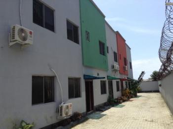 2 Bedroom Terrace, Orchid Road, Lekki, Lagos, Terraced Duplex for Rent