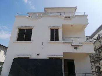 a Brand New  Serviced 3 Bedroom Maisonette with a Room Servant Quarters, Oniru, Victoria Island (vi), Lagos, Flat for Rent