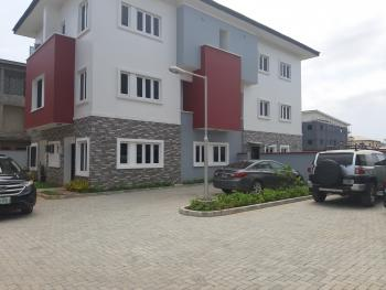 4 Bedroom Semi Detached Duplex in Ikate, Behind Oando/entourage Filling Station, Ikate Elegushi, Lekki, Lagos, Semi-detached Duplex for Sale