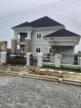 8 Bedroom Detached Duplex, Adjacent Corporative Villa Eatate, Badore, Ajah, Lagos, Detached Duplex for Rent
