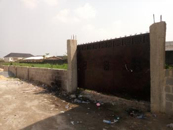 Full Plot of Land, Off Langbasa Road Beside Sterling Bank, Ado, Ajah, Lagos, Residential Land for Sale