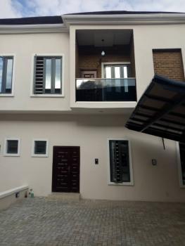 Newly Built  Serviced 4 Bedroom Duplex, Ikota Villa Estate, Lekki, Lagos, Semi-detached Duplex for Rent