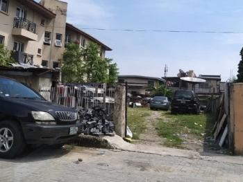 650sqm Land, Off Awolowo Road, Ikoyi, Lagos, Residential Land Joint Venture