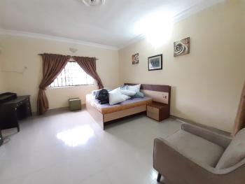 Serviced 4bedroom Furnished, Lekki Phase 1, Lekki, Lagos, Terraced Duplex for Rent