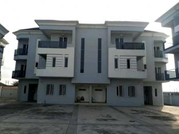 4bedroom Detached Duplex Inside an Estate, Adeniyi Jones, Ikeja, Lagos, Detached Duplex for Sale