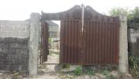 A Plot Of Land Properly Fenced With A Gate, , Ajah, Lagos, Land For Sale