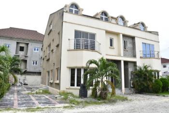 a Beautifully Built 4 Bedroom Semi Detached Duplex with a Bq, Close to Oniru, Victoria Island (vi), Lagos, Semi-detached Duplex for Rent