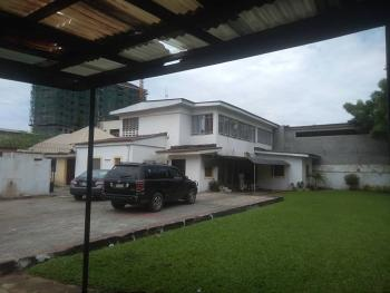 4 Bedroom Detached House, Off Glover Road, Old Ikoyi, Ikoyi, Lagos, Detached Duplex for Rent