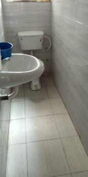 Luxury 3 Bedroom Flat, 11 Adeyeri Crescent Off College Road, Ogba, Ikeja, Lagos, Flat for Rent