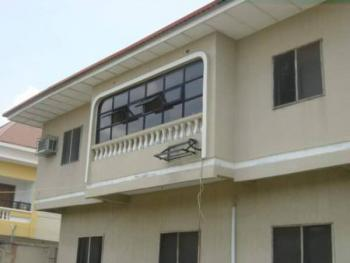 Newly Built Luxury 4 Bedroom Fully Finished and Fully Serviced Detached Duplex + 2 Rooms Bq with Air Conditioning , Fully Fitted, Vgc, Lekki, Lagos, Semi-detached Duplex for Rent