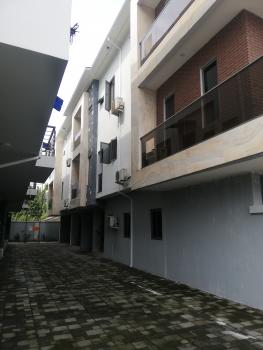 Serviced Brand New 2 Bedroom Apartment, Old Ikoyi, Ikoyi, Lagos, Flat for Rent