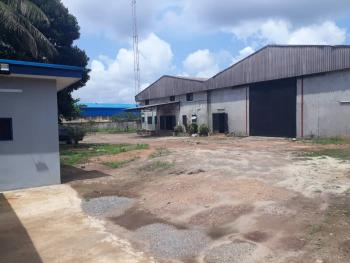 24,000 Sq Ft of Covered Warehouse on 2.5acres of Land, Sango Ota, Ogun, Warehouse for Sale