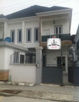 4 Bedroom Duplex Fully Furnished, Orchid Hotel Road, Eleganza, Lekki Phase 2, Lekki, Lagos, Semi-detached Duplex for Rent