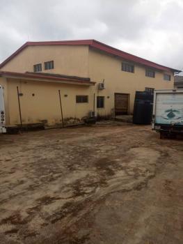 Functioning Water and Beverages Company, Gateway Sango Ota, Ogun Nigeria, Sango Ota, Ogun, Factory for Sale