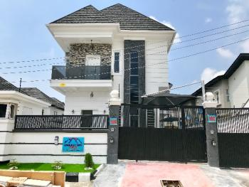Lovely Four Bedroom Fully Detached Duplex with Bq for Sale in Ikota (mortgage Option Available), Ikota Villa Estate, Lekki, Lagos, Detached Duplex for Sale
