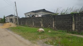 Plot of Land Measuring 1,300 Sqm, Ikate Off Lekki-epe Expressway, By World Oil Road, Ilasan, Lekki, Lagos, Mixed-use Land for Sale