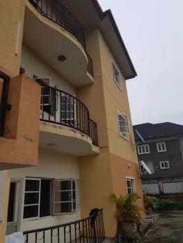 Beautiful 3 Bedroom Flat, Ikate Elegushi, Lekki, Lagos, House for Rent