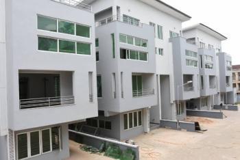 Brand New 5 Bedroom Terraced Duplex, Off Ladoke Akintola, Ikeja Gra, Ikeja, Lagos, Terraced Duplex for Sale