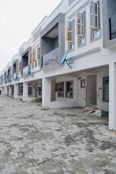 2 Bedroom Terraced Duplex, Ikate Elegushi, Lekki, Lagos, Terraced Duplex for Sale