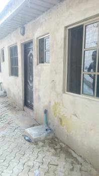 a Band New Mini Flat in a Fenced Compound, Badore, Ajah, Lagos, Mini Flat for Rent