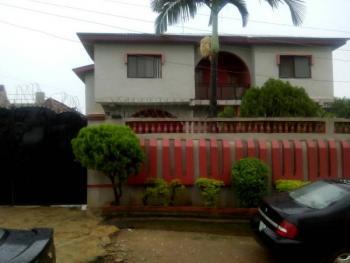 6 Bedroom Detached House with 2 Bedroom Bq, Solomade Estate, Off Beach Road, Ikorodu, Lagos, Detached Duplex for Sale