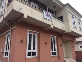 Clean Fully Detached 5 Bedroom Duplex with Bq, Behind Mega Chicken, Ikota Villa Estate, Lekki, Lagos, Detached Duplex for Rent