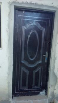 a Brand New Self Contained in a Fenced Compound in an Estate, Badore, Ajah, Lagos, Self Contained (single Rooms) for Rent