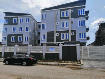 2 Bedroom Flat with Bq, Off Orchid Road, Lekki Phase 2, Lekki, Lagos, Block of Flats for Sale