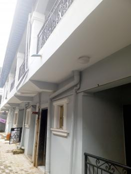 Lovely Room Self Contained Apartment ( Upstairs) Seaside Estate Badore Ajah, Badore, Ajah, Lagos, Self Contained (single Rooms) for Rent