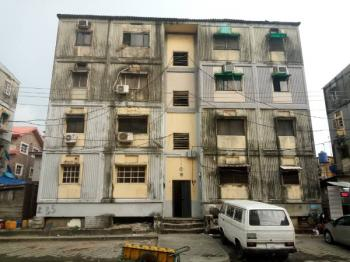 3 Bedroom Flat, Kosofe Street, Dolphin Estate, Ikoyi, Lagos, Flat for Sale