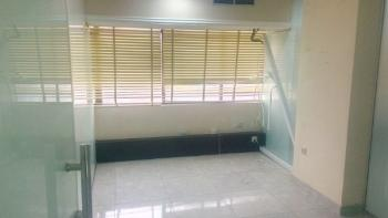 Serviced and Partitioned Open Plan Office Measuring 307.151 Square Metres, Awolowo Road, Old Ikoyi, Ikoyi, Lagos, Office Space for Rent
