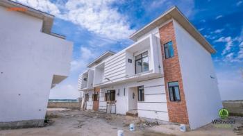 2 Bedroom Terrace Duplex, Westwood Nooks Behind Novare Shoprite Mall,, Sangotedo, Ajah, Lagos, Terraced Duplex for Sale