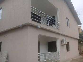 Newly Built 3 Bedroom Flats Comes with All Rooms Are Ensuite in a Gated Estate, True Vine Estate Off Olayiwola Street, New Oko-oba, Agege, Lagos, Flat for Rent