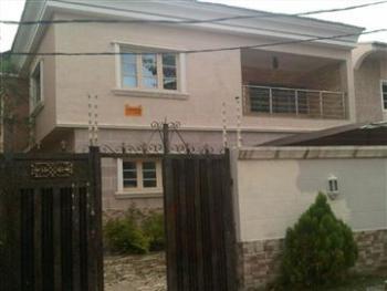 5 Bedroom Duplex, Garki, Abuja, Detached Duplex for Sale