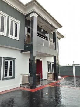 Brand New 3 Bedroom Ensuite Flats, Ogunfayo Mayfair Garden, Eputu, Ibeju Lekki, Lagos, Flat for Rent
