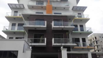Luxury 3 Bedroom Flat with State of The Art Facilities, Joe Faraday Close, Off Banana Island Estate Road, Mojisola Onikoyi Estate, Ikoyi, Lagos, Flat for Sale