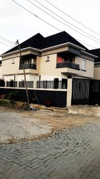 3 Bedroom Newly Built Detached Duplex, Unity Estate, Thomas Estate, Ajah, Lagos, Detached Duplex for Sale