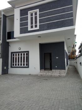 Brand New and Beautiful 4 Bedroom Semi Detached Duplex with Bq, Ikate Elegushi, Lekki, Lagos, Semi-detached Duplex for Rent