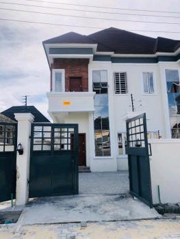 Beautiful 3 Bedroom Home, Chevron Drive, Chevy View Estate, Lekki, Lagos, Detached Duplex for Sale