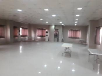 350sqm Open Plan Space Suitable for Office Or Church, Oregun, Ikeja, Lagos, Church for Rent