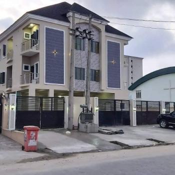 2 Bedroom Apartment, Lekki County Homes, Ikota Villa Estate, Lekki, Lagos, Flat for Sale
