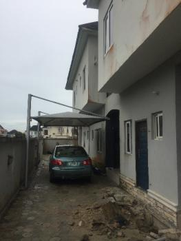 Luxury  3bedroom Terrace Duplex, West End Estsrer, Ikota Villa Estate, Lekki, Lagos, Terraced Duplex for Rent