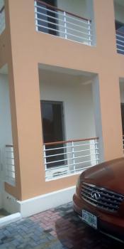 3bedroom Terrace Duplex, Behind Pinacle Filling Station, Lekki Free Trade Zone, Lekki, Lagos, Semi-detached Duplex for Rent