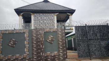 Clean 2 Bedroom Flat, Cabowel,  Ijaiye Bus Stop., Meiran, Agege, Lagos, Flat for Rent