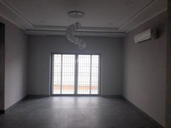 Brand New 4 Bedroom Semi Detached Duplex in a Very Serene Part  Ac Fully Installed in All The Bedrooms, Utako, Abuja, Semi-detached Duplex for Sale