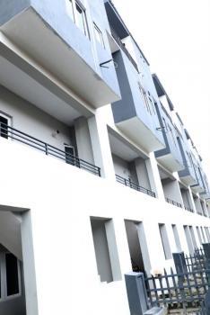 Premium Brand New 4 Bedroom Terraced House, Ihuntayi Street, Oniru, Victoria Island (vi), Lagos, Terraced Duplex for Sale