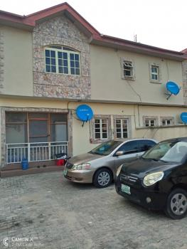 a Room in a Flat (shared Apartment), Baale Street Alpha Beach Road Beside Admiralty Homes, Igbo Efon, Lekki, Lagos, Self Contained (single Rooms) for Rent